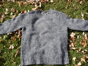 lla bean signature ssweater