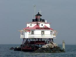 Chesapeake lighthouse