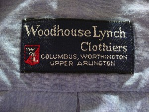 Woodhouse Lynch Clothiers