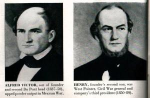 duPont-Company presidents-history