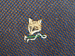 Fox emblematic