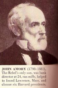 John Amory