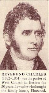 Reverend Charles