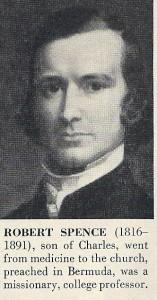 Robert Spence