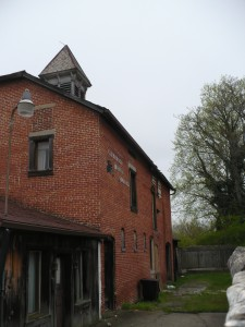 Third Carriage House