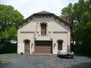 Eigth Carriage House