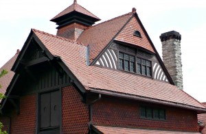 Carriage House Details