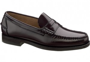 Picture of Sebago beef Roll loafers