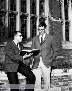 Yale 1958
