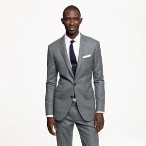 J.Crew Suit 1