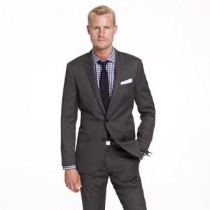J.Crew Suit 2
