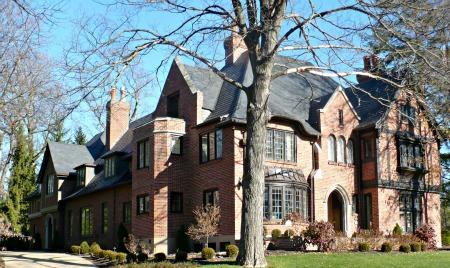 Ridgewood Home