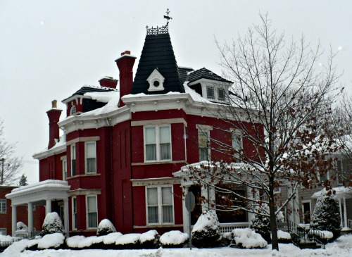 Piqua House 1