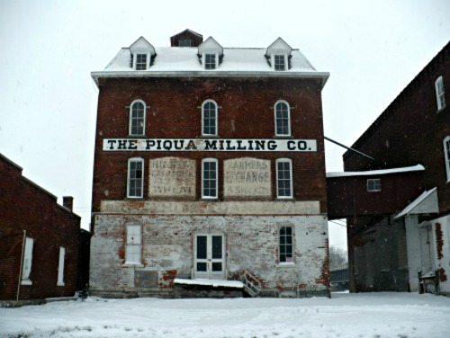 Piqua Milling Co.