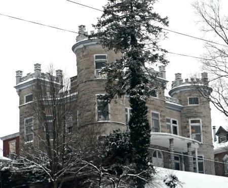 Sidney Castle