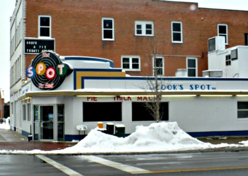 The Spot Restaurant