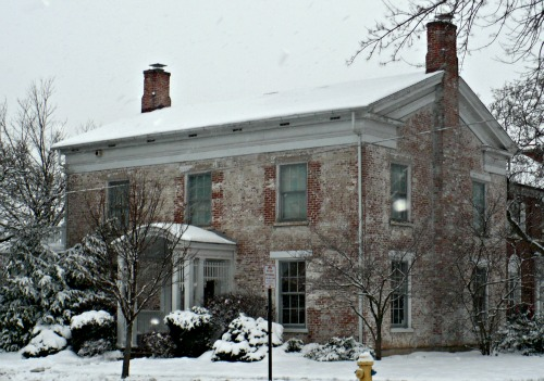 Troy Old Home 1