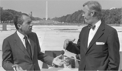 Moynihan and Nixon