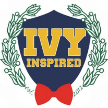 Ivy Inspired Logo