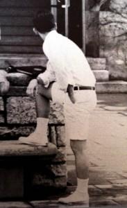 Keds 1960