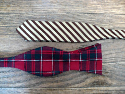 Tie Collection Bow Ties