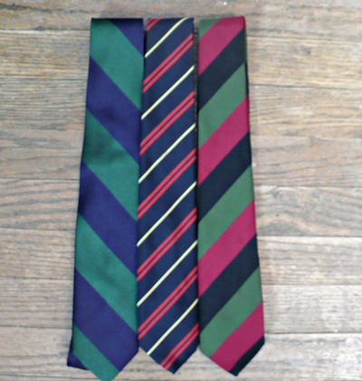 Tie Collection - Skinny