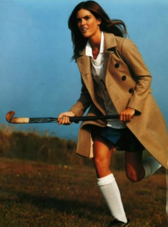 Trad GF Field Hockey