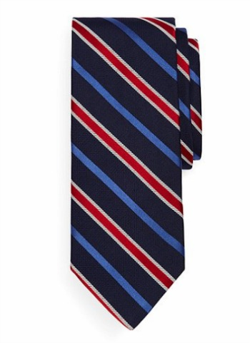 BB #2 Striped Tie