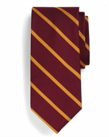 BB #3 Striped Tie