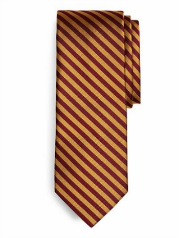 BB #5 Striped Tie