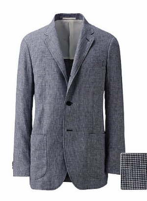 Uniqlo Sport Coat