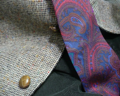 Cords & Tweed