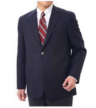 Cambride Hopsack Jacket