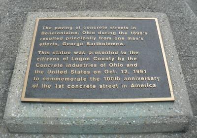 Concrete Streets