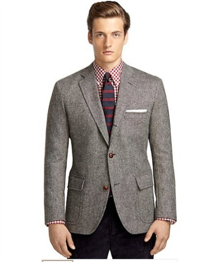 Own Make Donegal 101 Sport Coat
