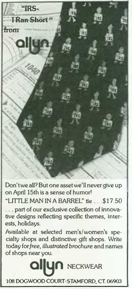 Alynn I Ran Short Tie