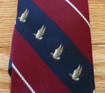 Duck Tie 1