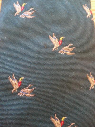 Duck Ties 3