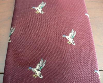 Duck Ties 4