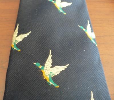 Duck Ties 5