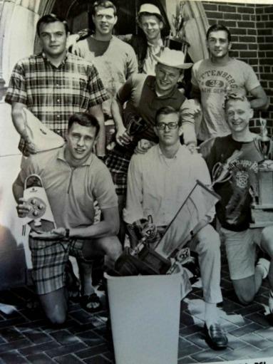 Intramurals 1963