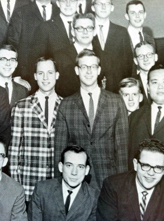 Sport Coats 1963-65