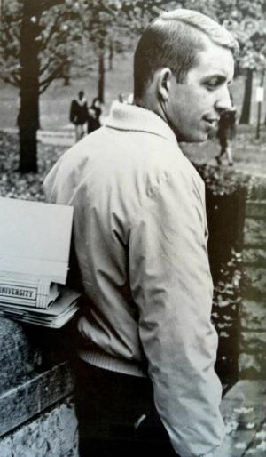 Witt Student 1963-65 #3