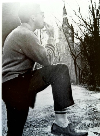 Witt Student 1963-65 #10