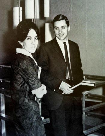 Witt Student 1963-65 #4