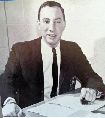Witt Student 1963-65 #5
