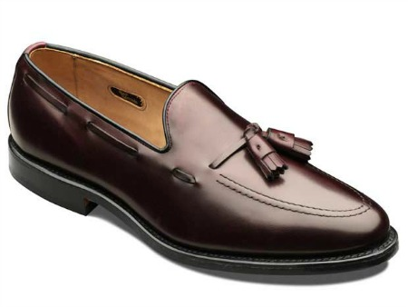 Allen Edmond Grayson Loafer