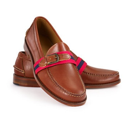 Ralph Lauren Ribbon Loafer 2