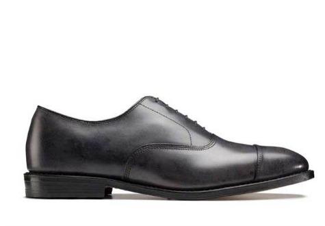 Dress Shoe 1