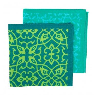 Batik Pocket Square
